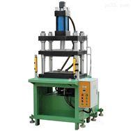 方天小型热压机 四柱三板鼓包油压机