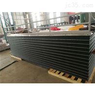 上海柔性风琴式防护罩厂