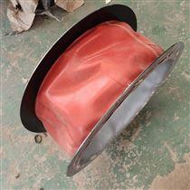 口径360钢铁厂排烟耐高温软连接