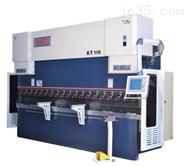 KT12-电液伺服数控折弯机