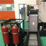 刮板式排屑机装置技术超高
