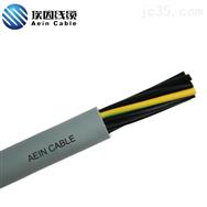 耐弯曲高柔性拖链电缆机器人专用电缆