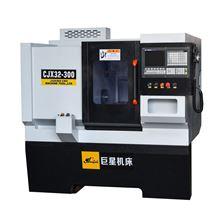 CJX32-300线轨数控che床