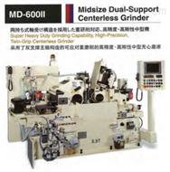 日本MIGRON密科伦(米克隆)MD600无心磨床