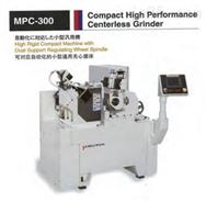 日本MIGRON密科伦(米克隆)MPC300无心磨床