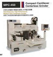 日本MIGRON密科伦(米克隆)MPC450无心磨床