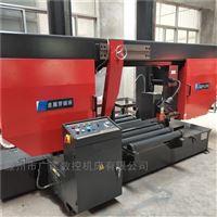 GB4280广速品牌GB4280卧式金属带锯床质量保证