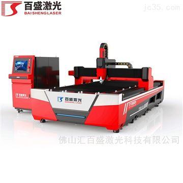 F3015E单平台平板激光切割机适用钣金材料切割