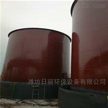 白酒生产废水IC厌氧反应器