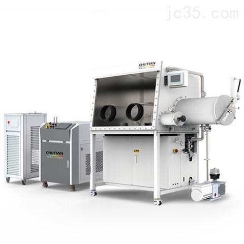 激光封焊系统