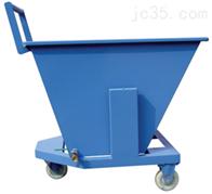JXC机床集屑车