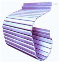 机床铝型材防护帘 一部