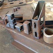 KR-XY8八轴相贯线切割机金属方管切割