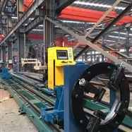 KR-XF8-64(85)自动化焊接一体相贯线切割机 可坡口圆弧