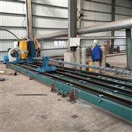 KR-XY5-800不锈钢钢管钢筋桁架相贯线切割机