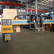KR-PLD容器封头坡口切割机器人