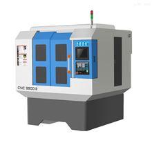350D-2带机械手精雕机350D-2