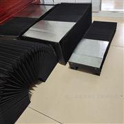 图纸报价广州机床柔性导轨风琴防护罩低价