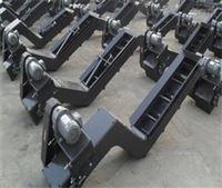 重型不锈钢链板排屑机