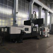 DHXK2503黑龙江数控龙门铣床型号多厂家供应可定制