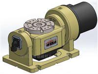 SRJ255分度盘 五轴联动加工转台 数控CNC五轴转台