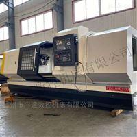 ck6180数控车床 广速系统 车床厂家直供