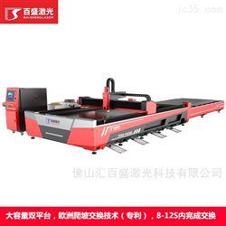 F4020HE厚钢板高功率光纤激光切割机