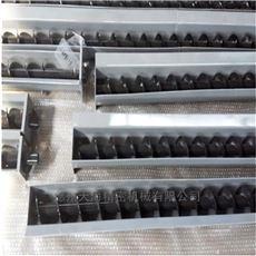 定制机床螺旋排屑机质量厂家