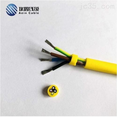 替代LAPP电缆ROBUST200动力电缆0021836
