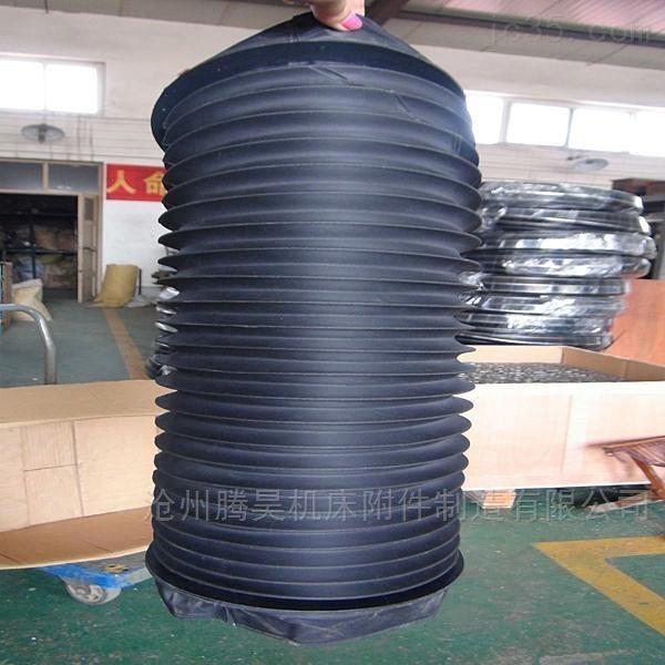 方形管道耐高温硅胶布伸缩软连接