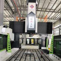 DHXK1825河北数控铣床机床厂2米龙门铣床现货供应