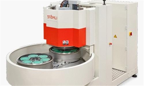瑞士斯达利(Stahli):著名的磨床、研磨机和抛光机制造商