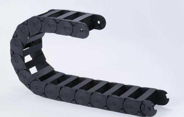 北京桥式钢制拖链定制
