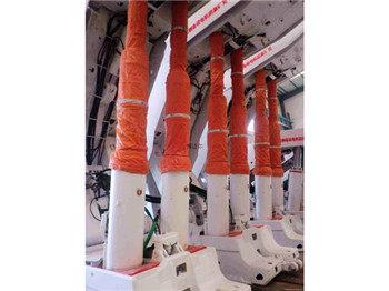 济南放顶煤支架立柱保护套现货