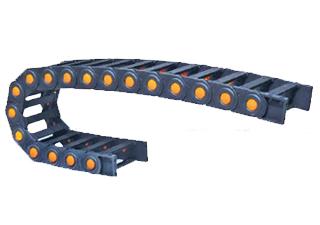加强型桥式工程塑料拖链